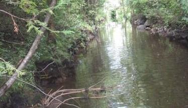 Plan de protection de la zone amont de la rivière L'Acadie